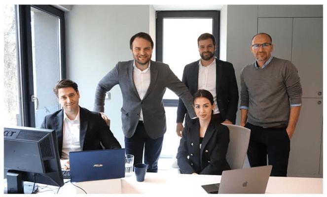Vitosha team for Economic.bg