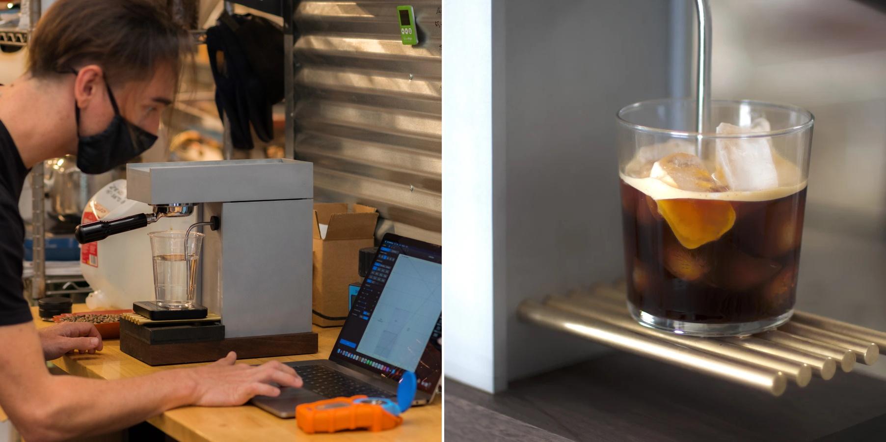 Osma高科技速溶冷萃咖啡可以永远改变夏季咖啡