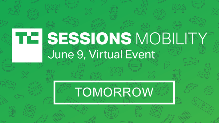 Here's what's happening tomorrow at TC Sessions: Mobility 2021 – TechCrunch