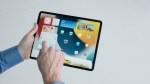 WWDC 2021 - iPadOS widgets