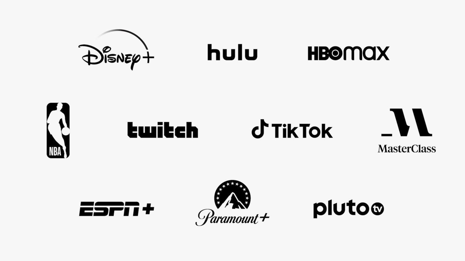 SharePlay update will be compatible with Disney+, Hulu, HBO Max, Twitch, TikTok, and more.