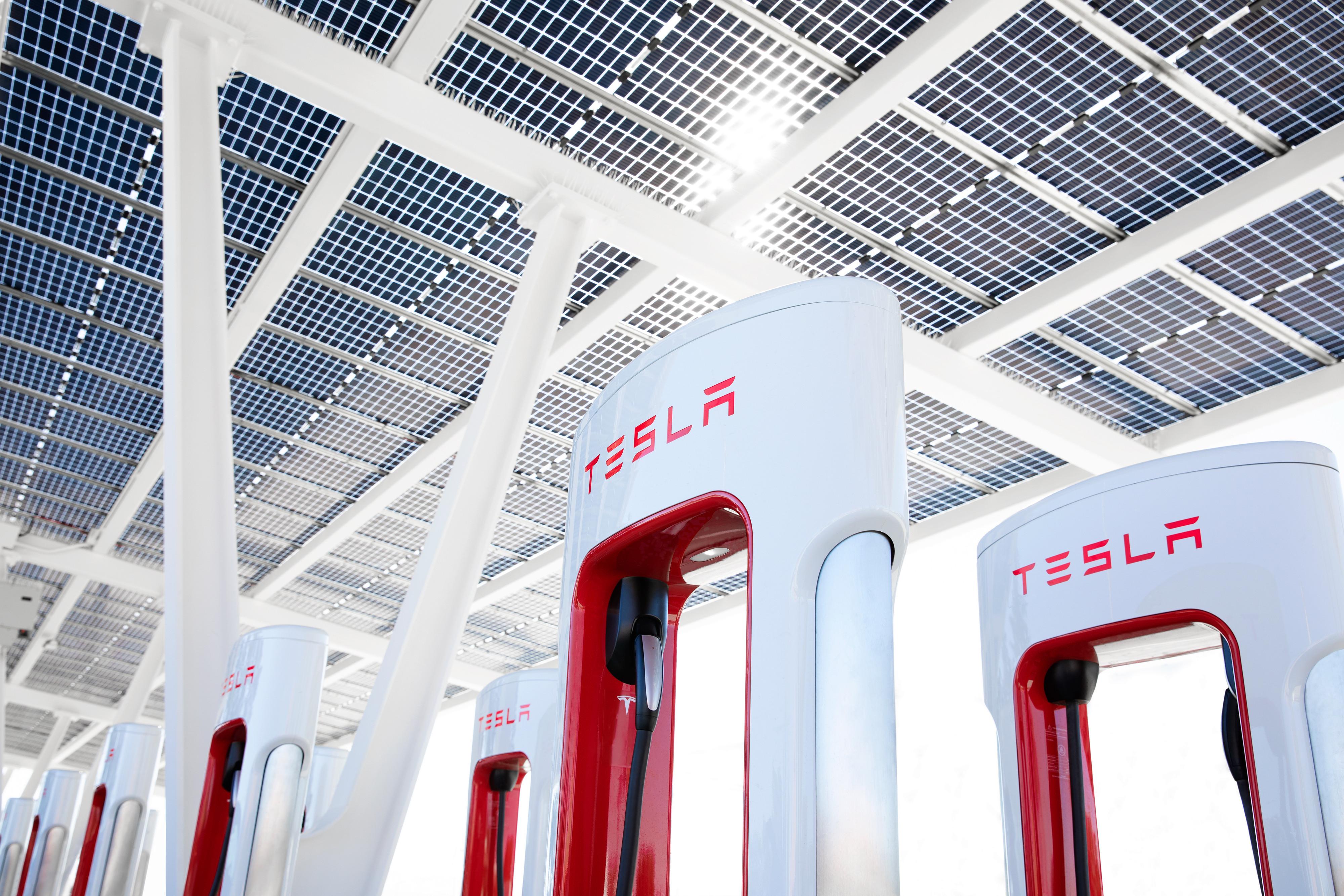 techcrunch.com - Aria Alamalhodaei - Tesla, BHP ink supply deal for nickel ahead of demand surge