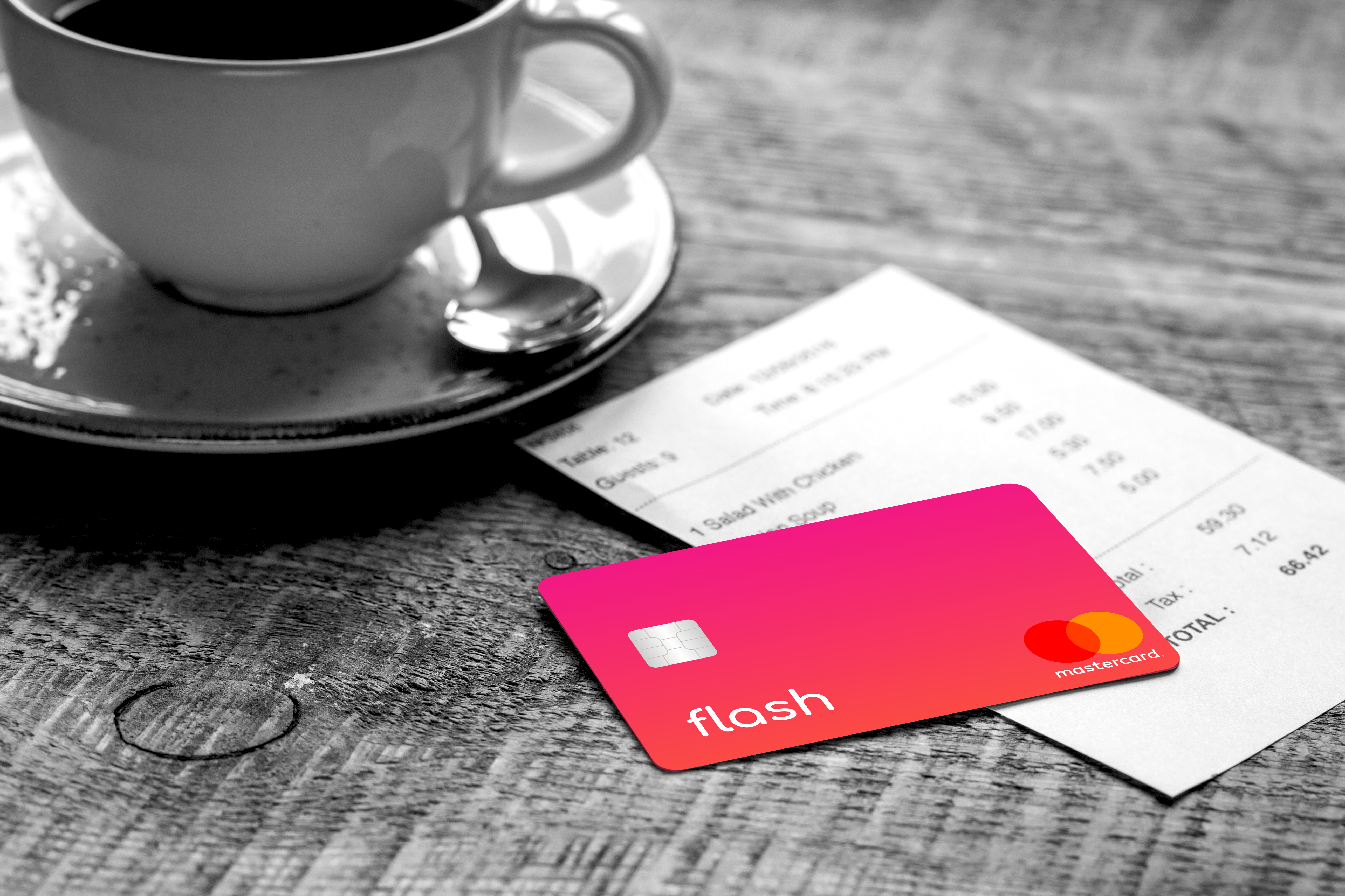 Brazilian HR startup Flash raises $22M in a Tiger Global-led Series B round of funding