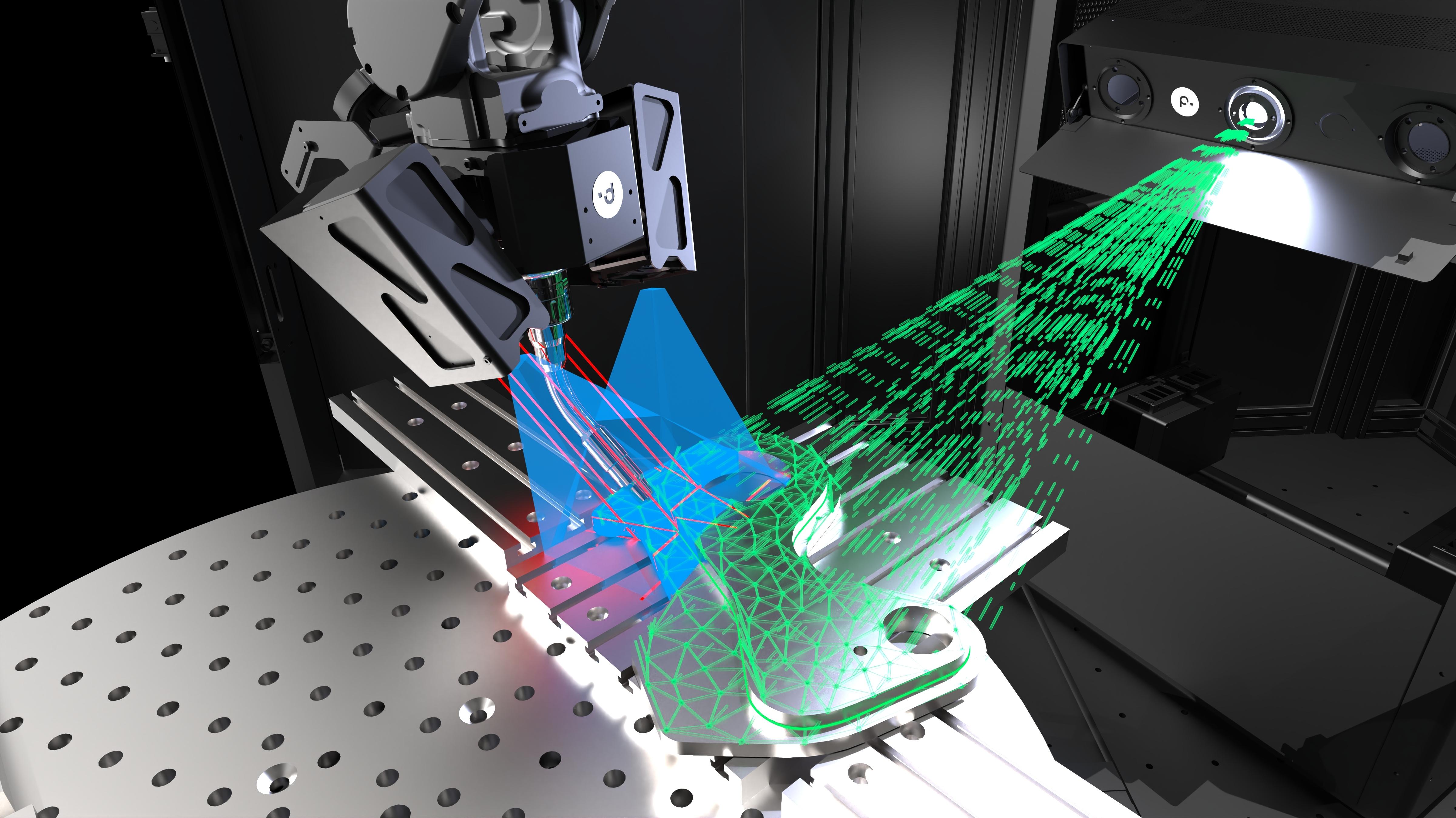 Path Robotics raises another $100M | TechCrunch