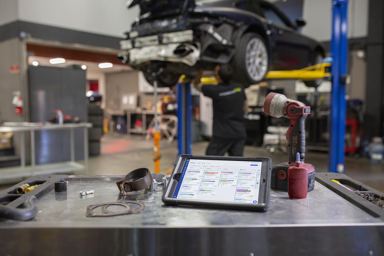 Shopmonkey raises $75M Series C to help auto repair shops streamline their business