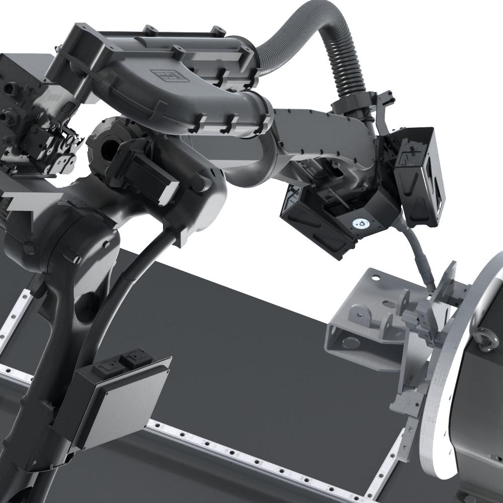 Path Robotics raises an additional $ 100 million – TechCrunch