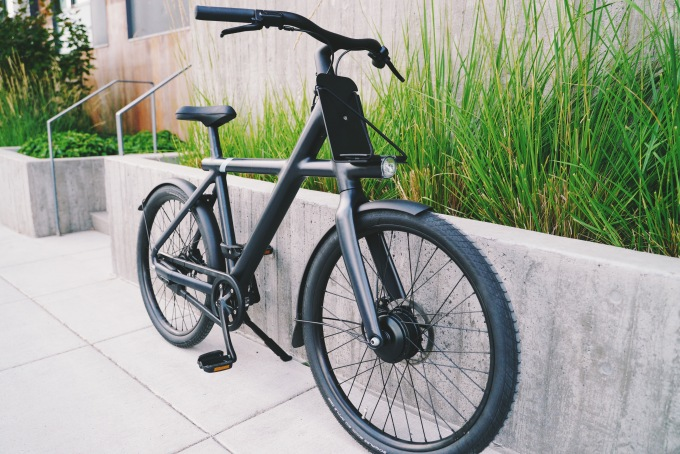 VanMoof X3 e-bike review: Transportation revelation – TechCrunch