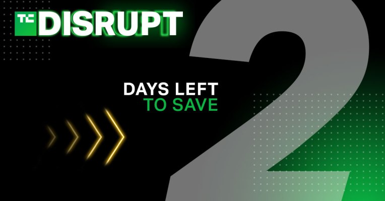 48-hour countdown to early bird savings on passes to TC Disrupt 2021 � TechCrunch