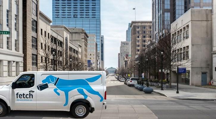 Austin-based Fetch Package secures $60M in equity & debt after tripling ARR in 2020
