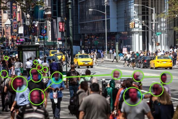 New York City's new biometrics privacy law takes effect
