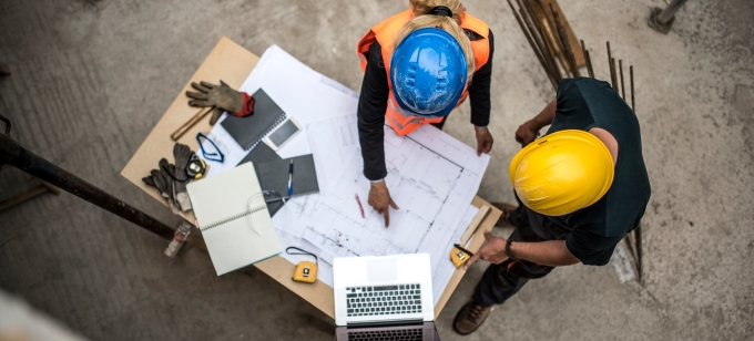 Despite the hype, construction tech will be hard to disrupt image