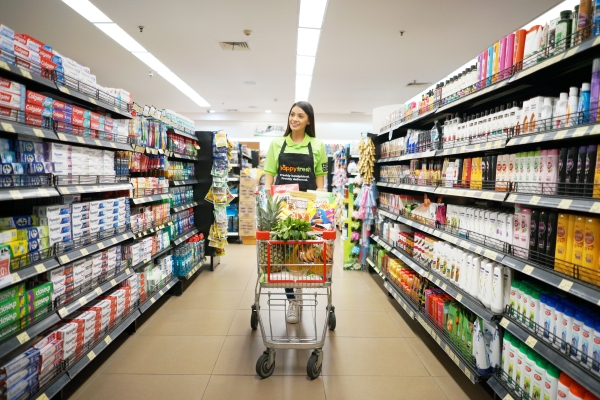 Indonesia-based grocery app HappyFresh reaps $65M led by Naver Financial and Gafina