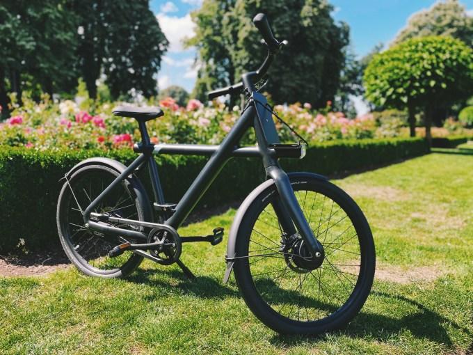 IMG 0093 VanMoof X3 e-bike review: Transportation revelation – TechCrunch