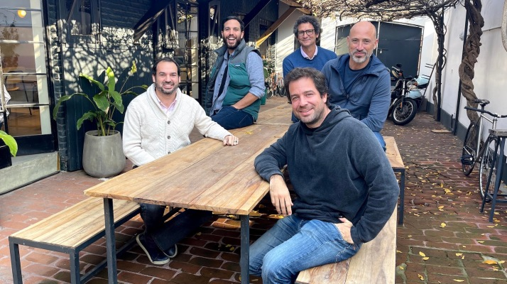 Newtopia closes first fund of $50M to invest in LatAm startups - techcrunch