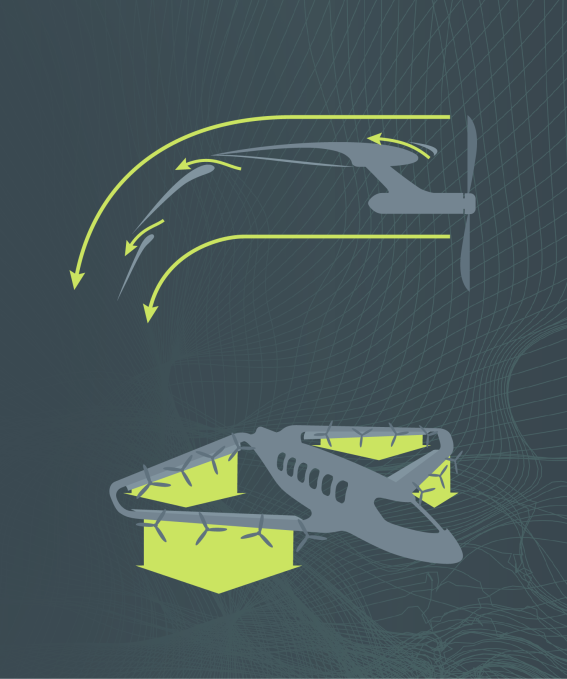 Craft Aerospace's novel take on VTOL aircraft could upend local air travel
