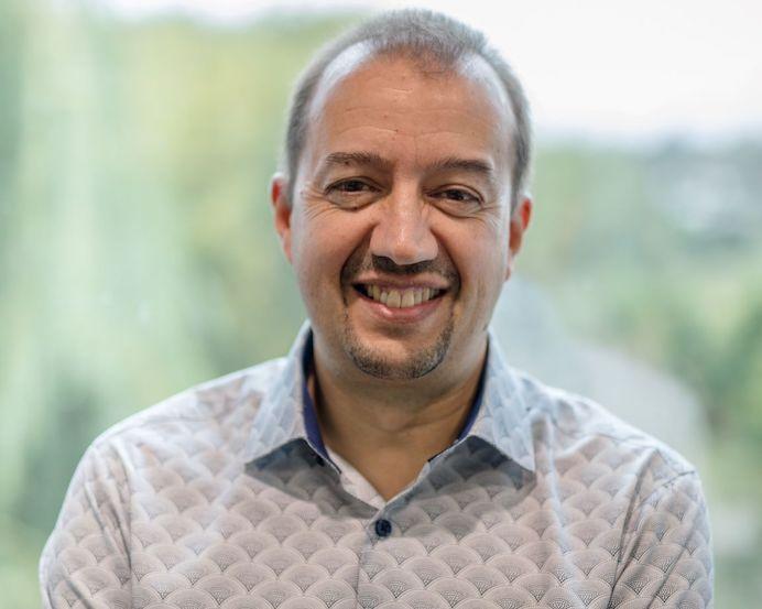 Mindtech CEO Steve Harris