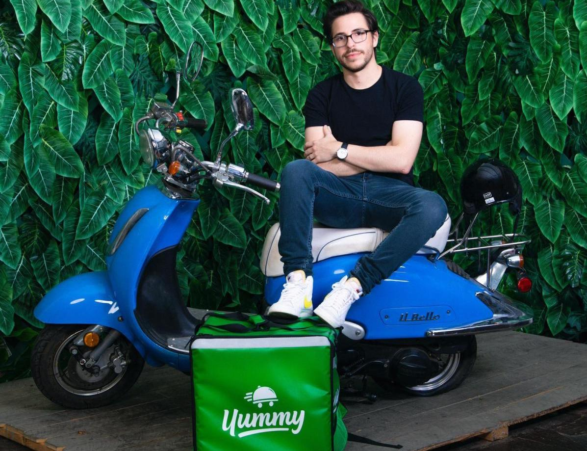 Yummy bags M as its expands delivery app across Latin America