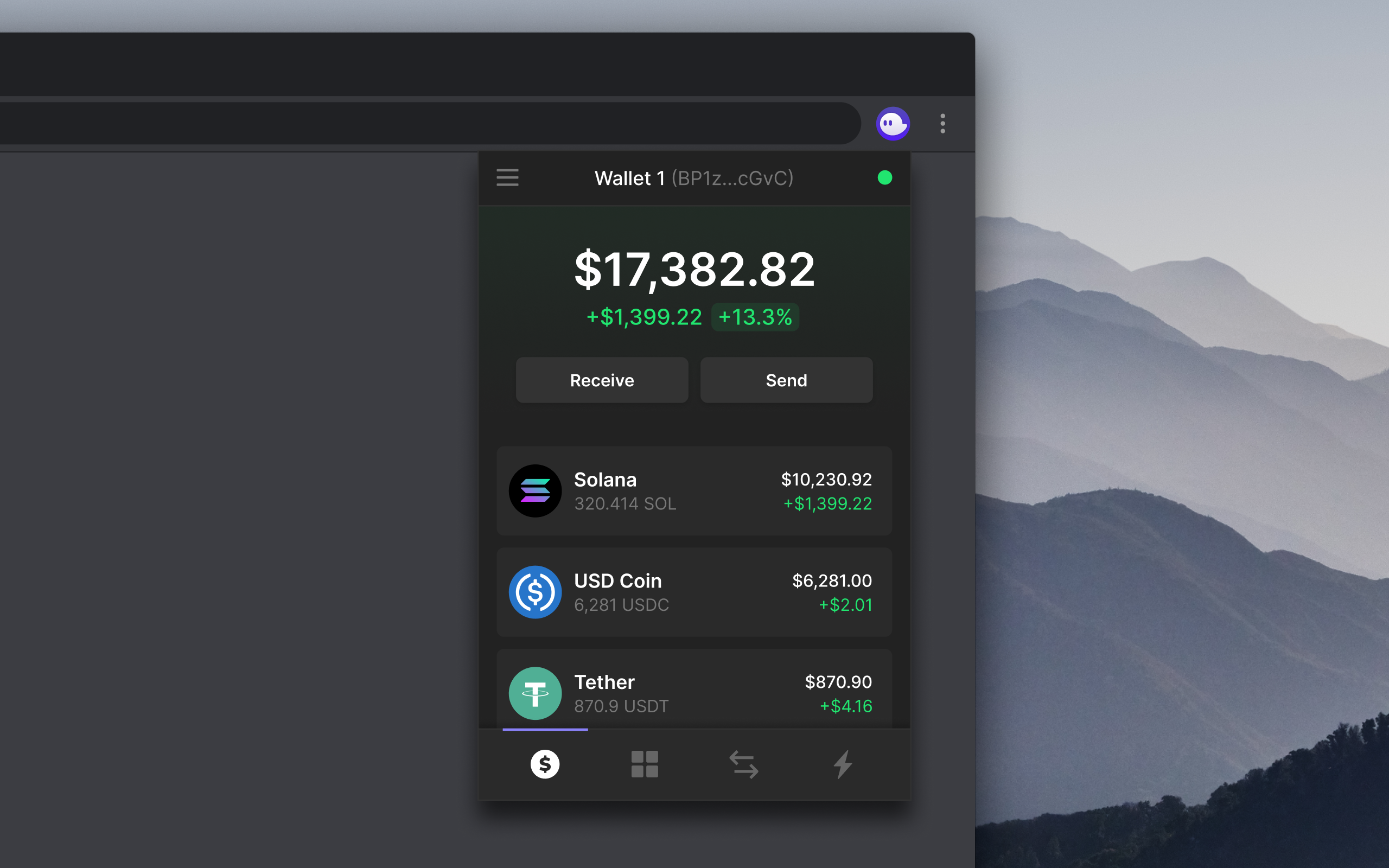 Crypto startup Phantom banks funding from Andreessen Horowitz to scale its multi-chain wallet