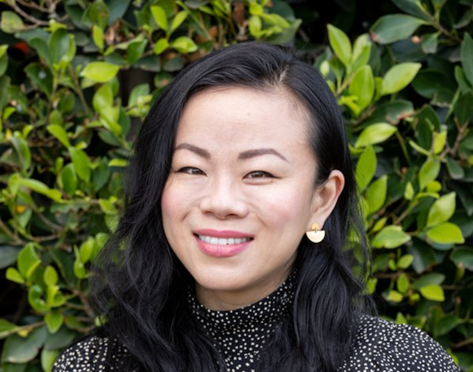 Susan Su on how to approach growth as your startup raises each round image