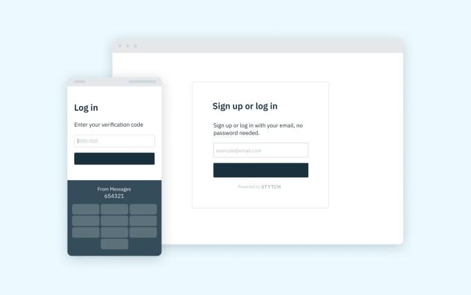 Ex-Plaid employees raise $30M for Stytch, an API-first passwordless authentication platform