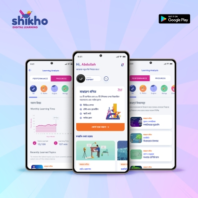 Shikho, an edtech startup focused on Bangladesh's students, gets $1.3M seed