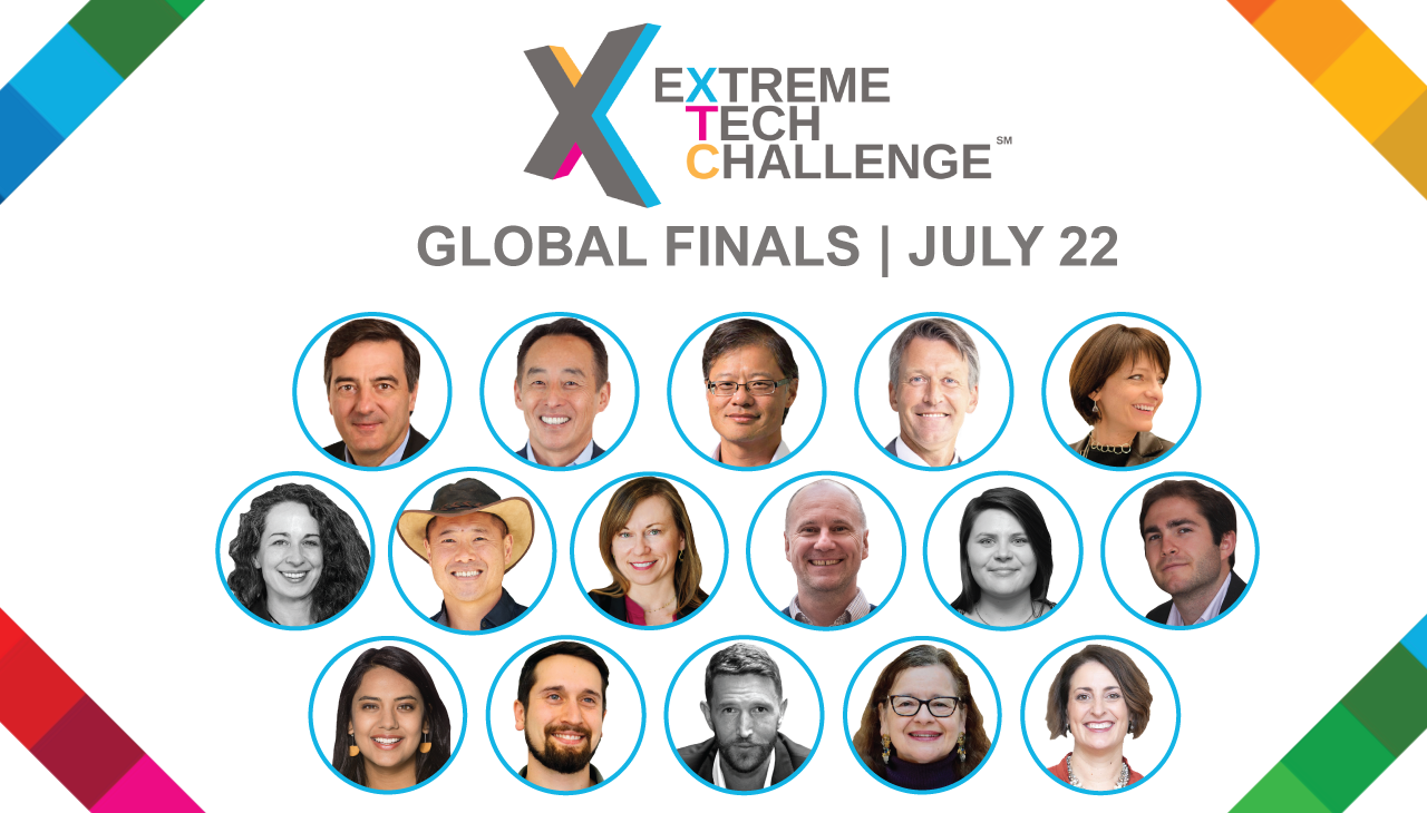 techcrunch.com - Alexandra Ames - Tune in today to watch Extreme Tech Challenge (XTC) Global Finals