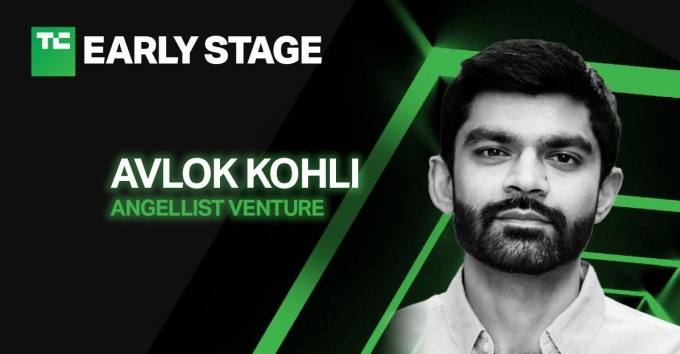 AngelList Venture's Avlok Kohli on rolling funds and the busy state of VC image