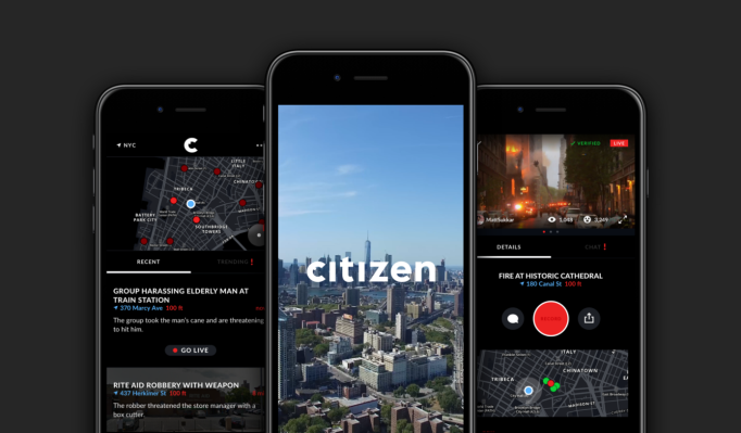 Citizen�s crime livestreams are no substitute for local journalism � TechCrunch