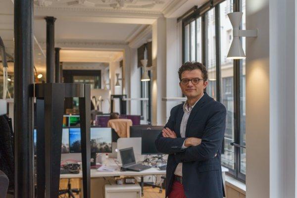 China Roundup: Kai-Fu Lee's first Europe bet, WeRide buys a truck startup - techcrunch
