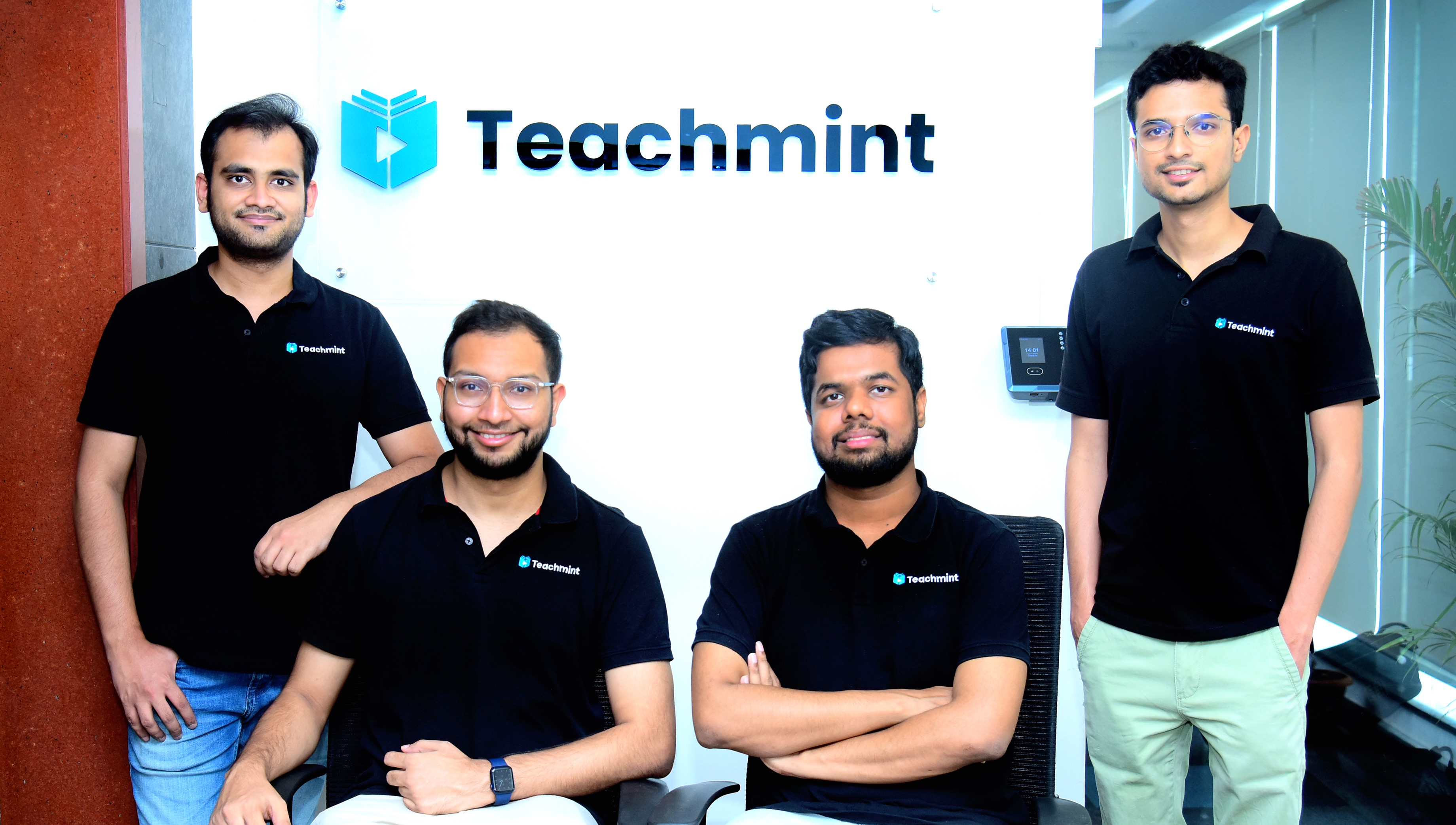 Indian edtech Teachmint raises $20 million to expand to new categories and  geographies | TechCrunch