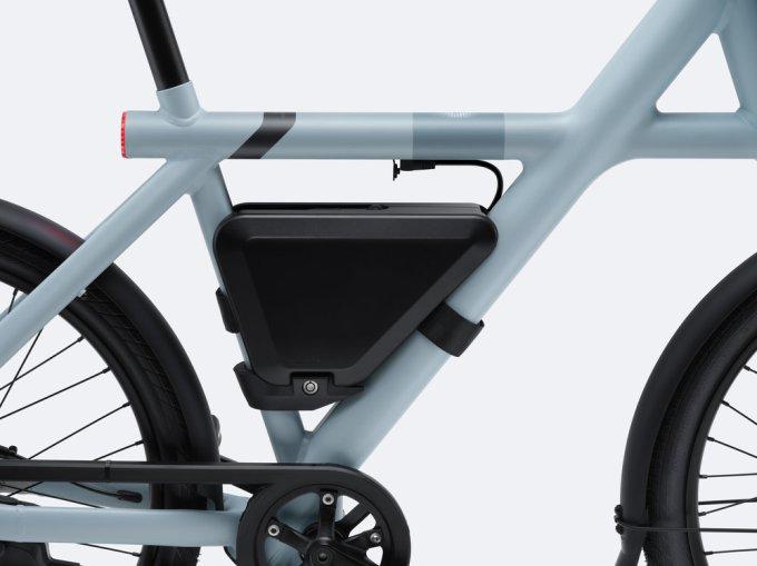 vanmoof power bank VanMoof X3 e-bike review: Transportation revelation – TechCrunch