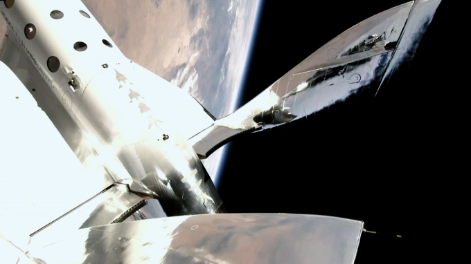 Virgin Galactic president dishes on what's next image
