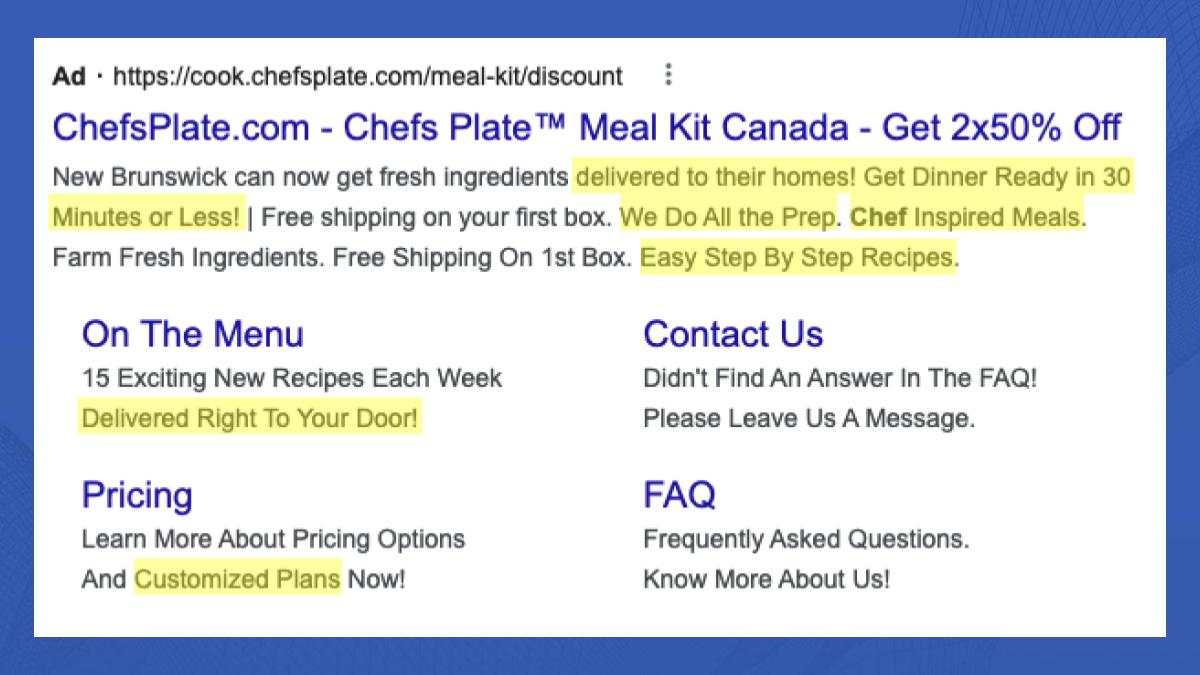 To capture genuine interest in your paid ads, re-frame your offer as a favor.