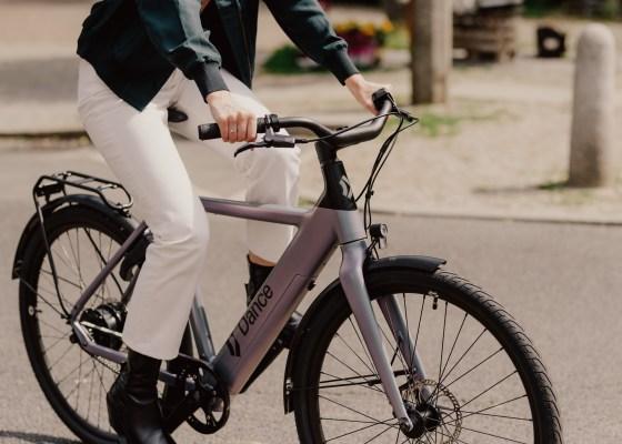 Dance launches its e-bike subscription service in Berlin