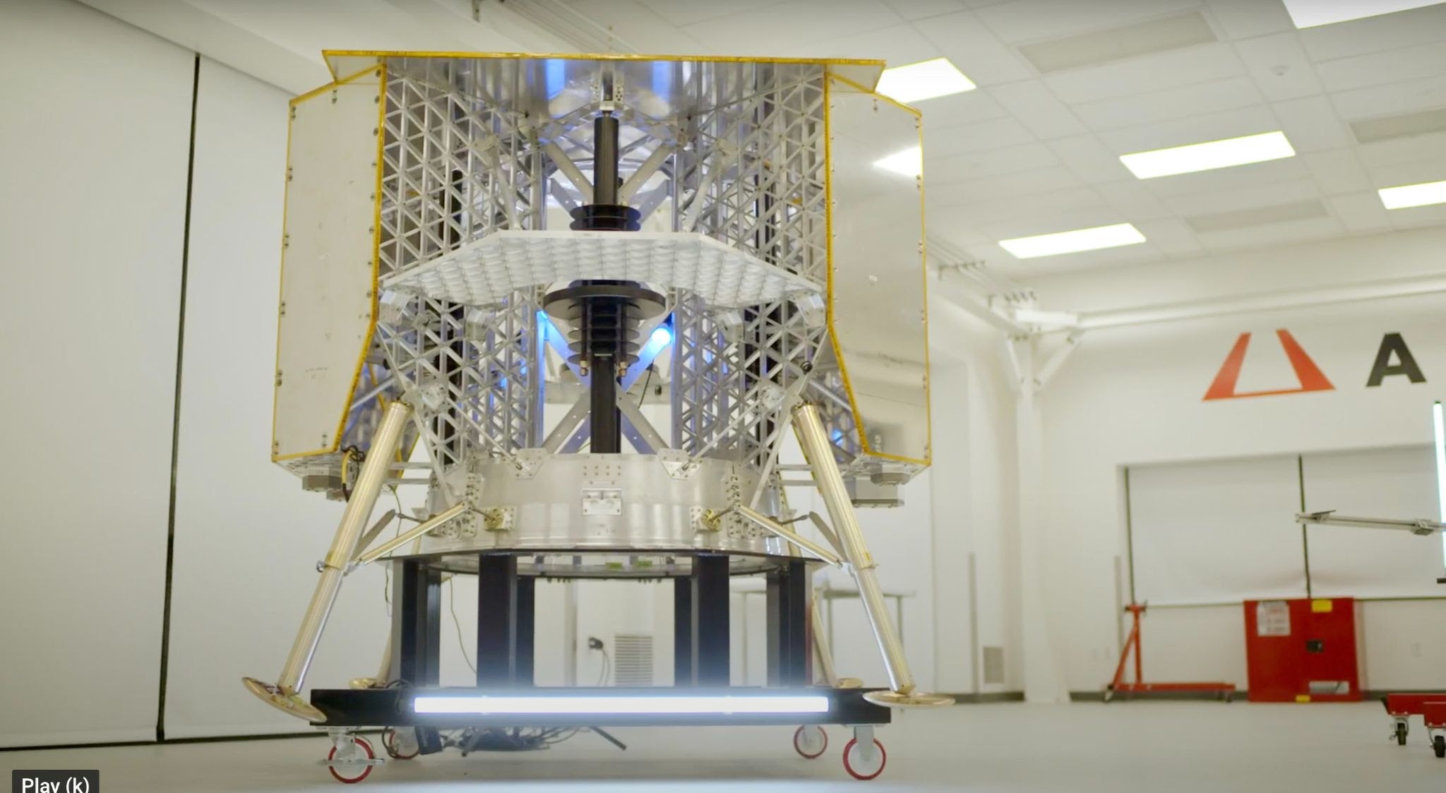 AON3D closes $11.5M Series A, partners with Astrobotic to send 3D printed parts to the moon