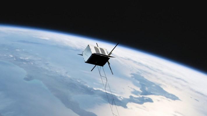 Aurorasat 1