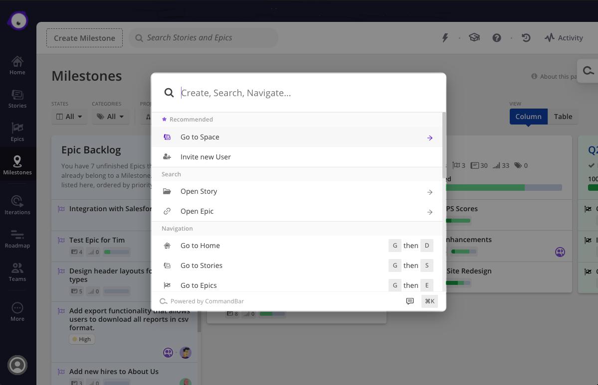 CommandBar raises $4.8M to make web-based apps searchable