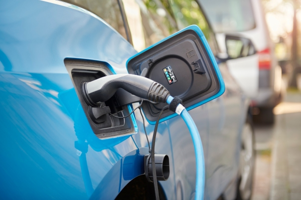 Security flaws found in popular EV chargers