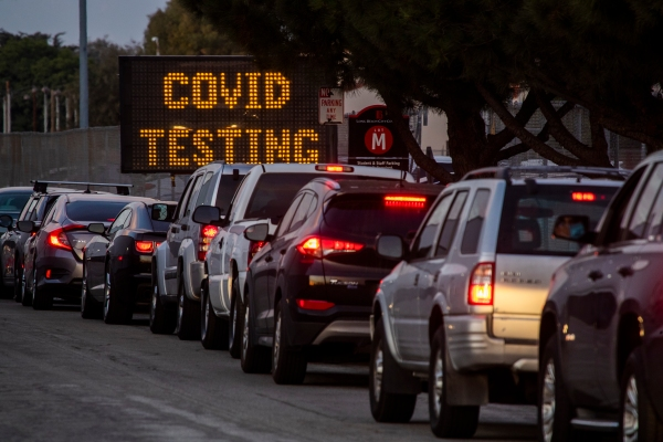 A simple website bug put thousands of COVID-19 test results at risk