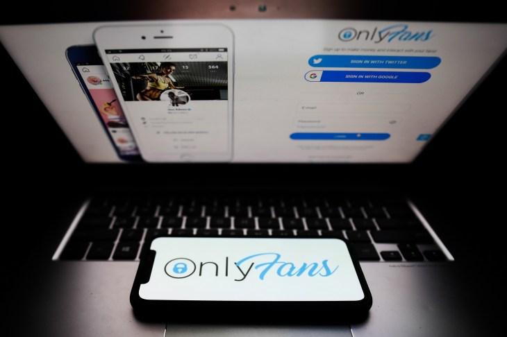 OnlyFans Photo Illustrations