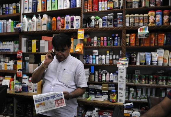 India's BharatPe valued at $2.85 billion in Tiger Global-led $370 million funding