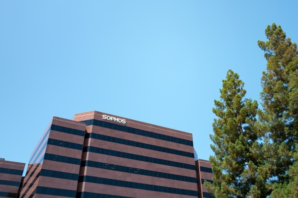 Sophos extends its spending spree with Refactr buy