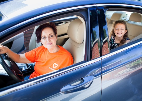 Student rideshare service HopSkipDrive raises $25M to expand and invest in electrification