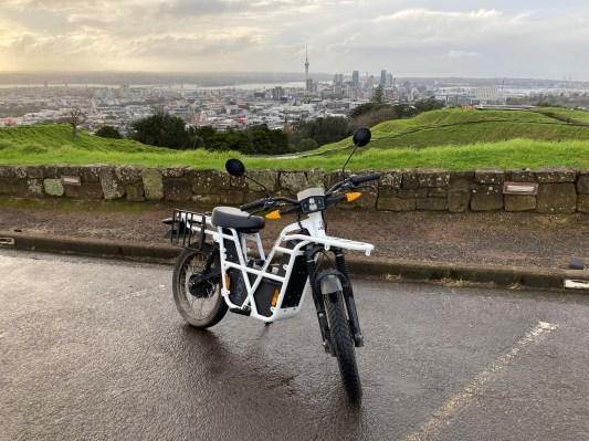 Ubco 2X2 Adventure Bike review: Utility that shreds thumbnail