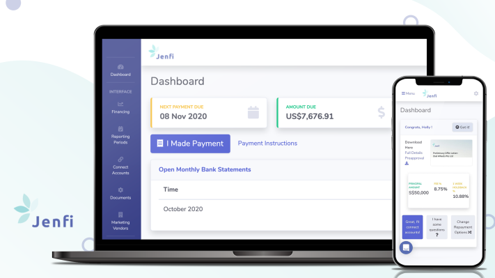 Jenfi, a revenue-based finance startup, raises $6.3M in order to concentrate High-growth Southeast Asian Companies