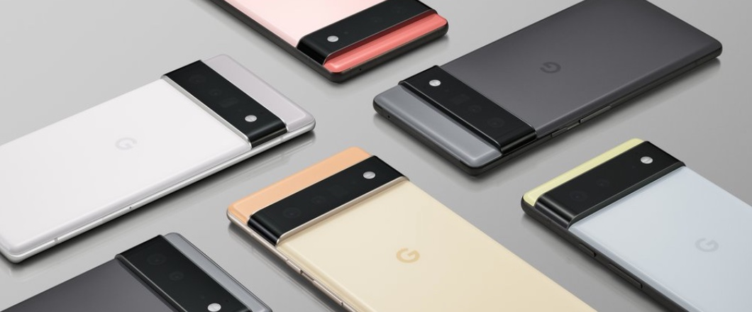 Google is building its own chip for the Pixel 6