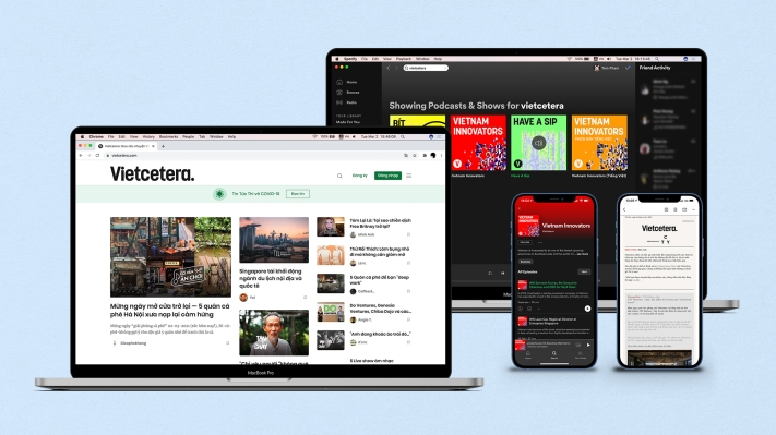 North Base Media leads $2.7M pre-Series A funding in digital media startup Vietcetera