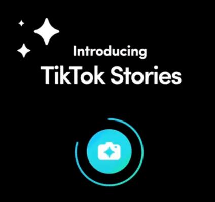 TikTok confirms pilot test of TikTok Stories is now underway