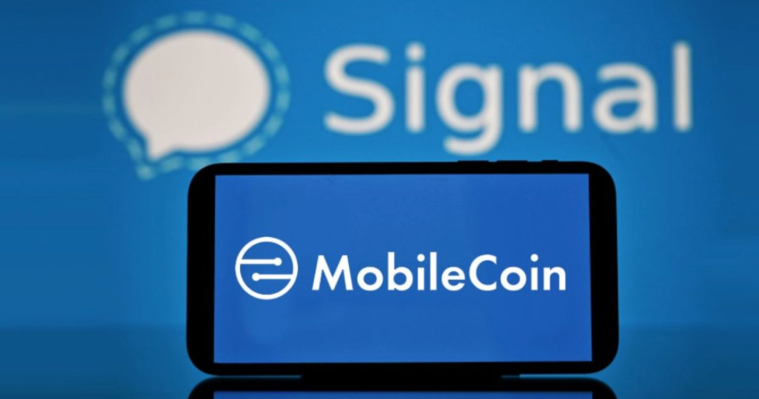 MobileCoin, a cryptocurrency startup that counts founder Moxie Marlinspike of the encrypted messaging app Signal as its earliest technical advisor, ha