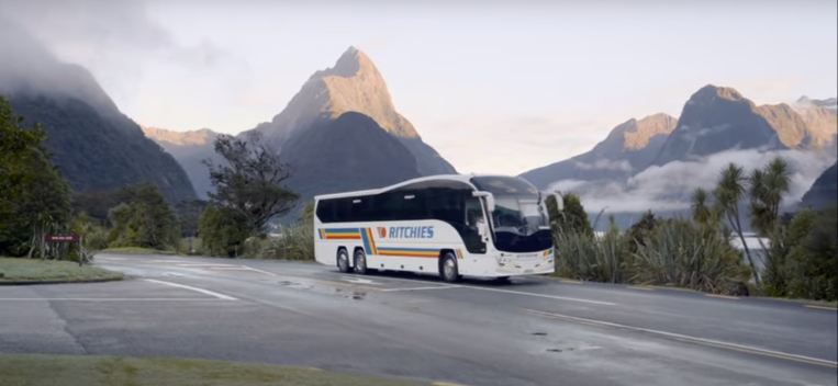 KKR to acquire New Zealand bus company Ritchies Transport at value of $347M thumbnail